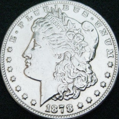 The Morgan Silver Dollar - Useful Facts